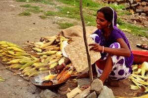 Caption : Shades of WomenName : Akshay Datt Vyas