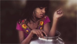 Caption : GirlhoodName : Sukhsagar Chauhan